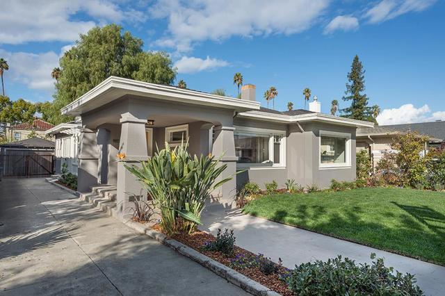 1185 Sierra Avenue, San Jose, CA 95126
