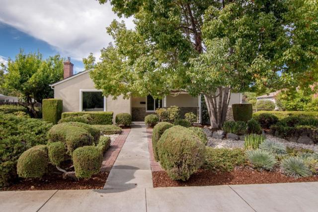 201 Tyler Avenue, Santa Clara, CA 95050