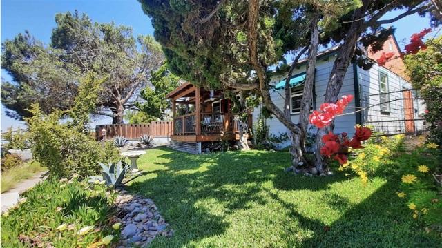 4010 Poppy Place, San Diego, CA 92105