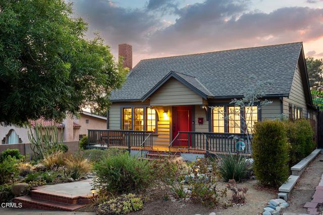 5311 Sierra Villa Drive, Eagle Rock, CA 90041