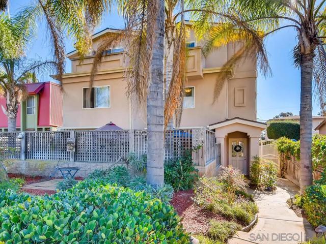 2259 Felspar Street, San Diego, CA 92109