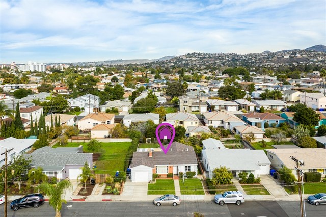 6246 Rose Street, San Diego, CA 92115