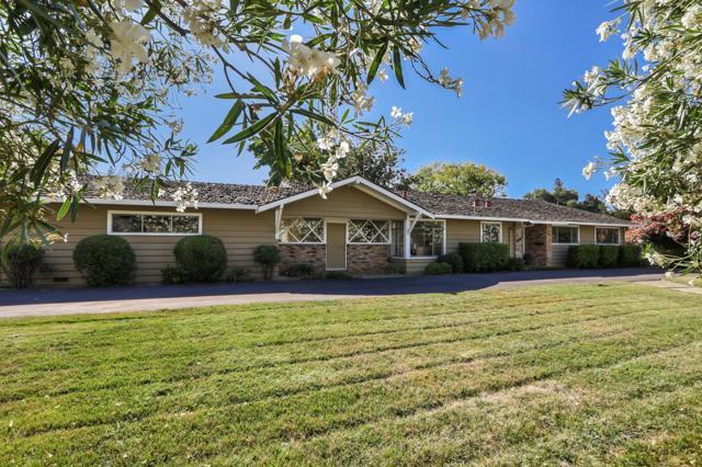 20311 Craigen Circle, Saratoga, CA 95070