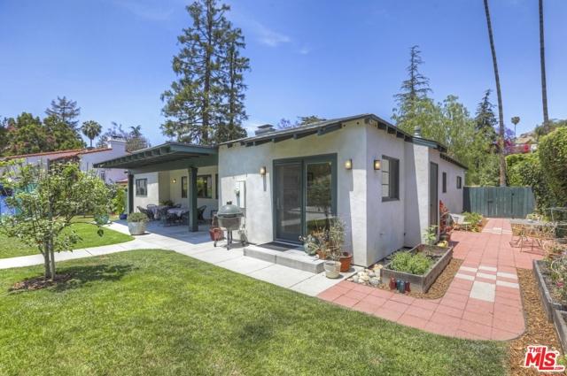 37. 5222 Los Feliz Boulevard Los Angeles, CA 90027