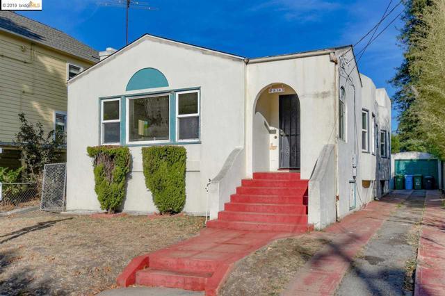 2313 SPAULDING AVENUE, Berkeley, CA 94703