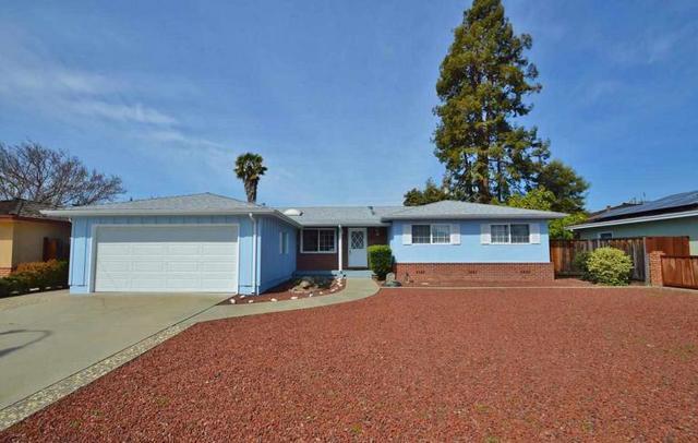 4333 Faulkner Drive, Fremont, CA 94536