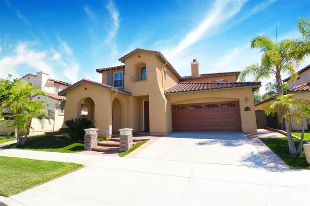 1631 Copper Penny Drive, Chula Vista, CA 91915