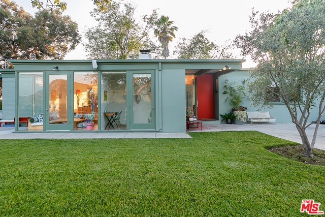 3132 HOLLYRIDGE Drive, Los Angeles, CA 90068