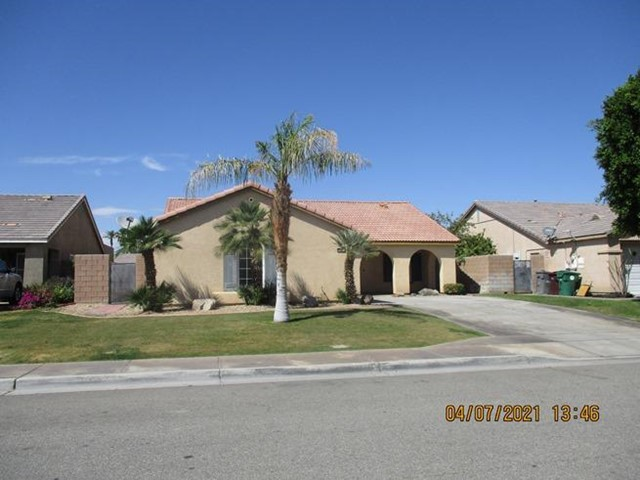 83222 Plaza De Oro, Coachella, CA 92236 Photo