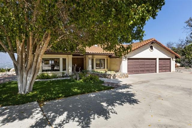 32451 Vernie Vista, Valley Center, CA 92082