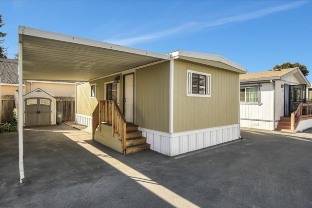 1625 Brommer #7 Street 7, Santa Cruz, CA 95061