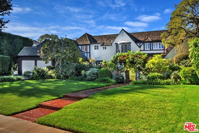 221 CONWAY Avenue, Los Angeles, California 90024, 5 Bedrooms Bedrooms, ,4 BathroomsBathrooms,For Sale,CONWAY,17197708