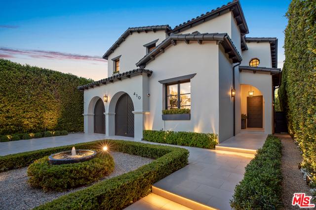 410 N KILKEA Drive, Los Angeles, CA 90048