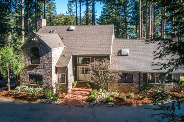 23880 Wrights Station Road, Los Gatos, CA 95033