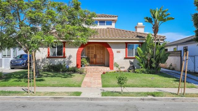 4667 Winona, San Diego, CA 92115