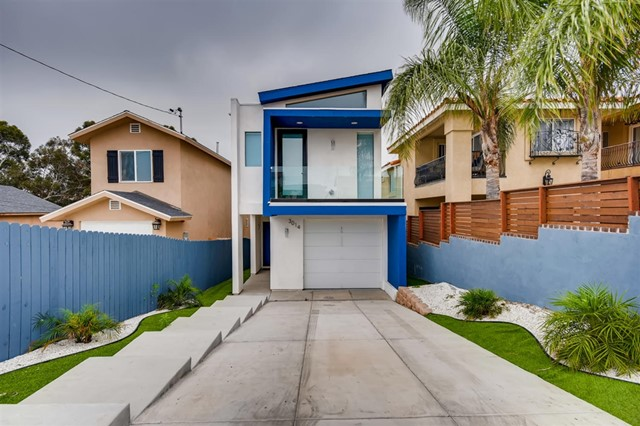 3014 46th Street, San Diego, CA 92105