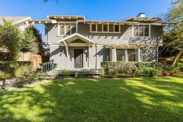 946 S Madison Ave, Pasadena, CA 91106