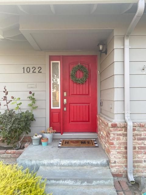 1022 Sierra Madre Drive, Salinas, CA 93901
