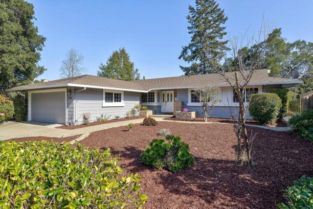 11096 Linda Vista Drive, Cupertino, CA 95014