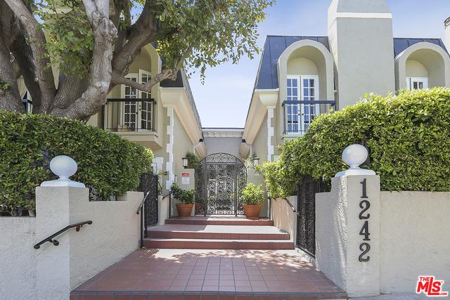1242 BERKELEY Street 10, Santa Monica, CA 90404