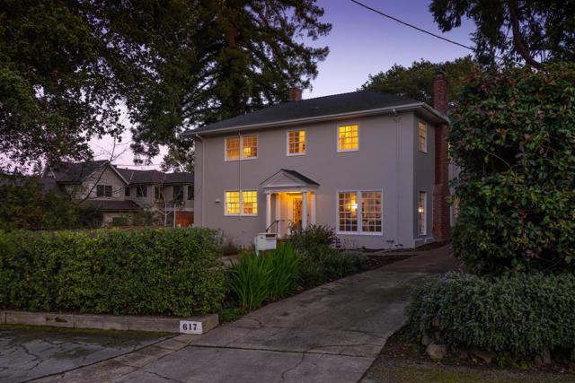 617 Poplar Avenue, San Mateo, CA 94402