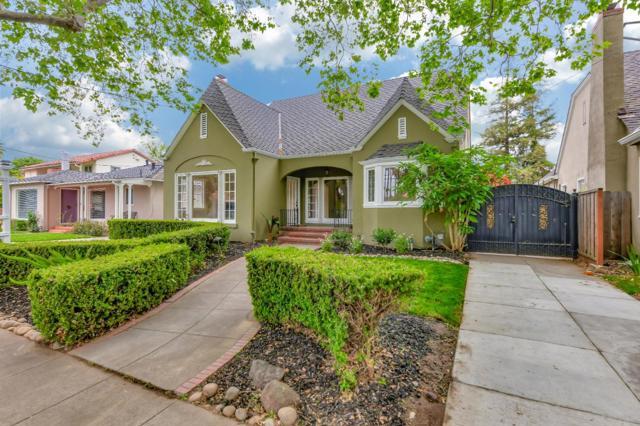 695 Riverside Drive, San Jose, CA 95125