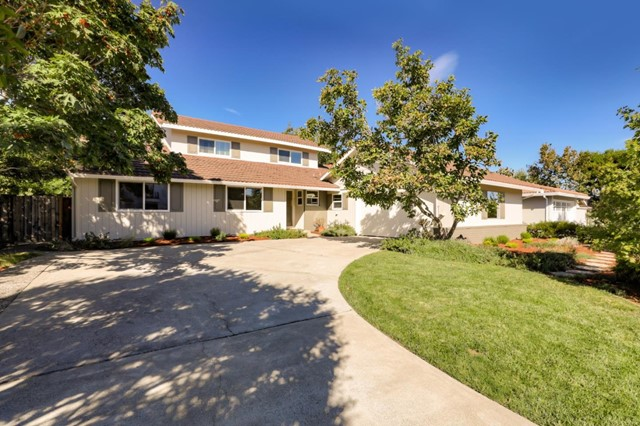 3432 Woodstock Lane, Mountain View, CA 94040