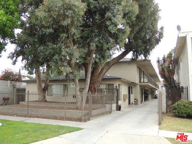 614 MYRTLE Avenue, Inglewood, CA 90301