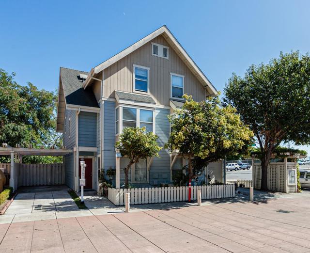 1016 San Francisco Court, Oakland, CA 94601