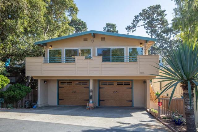 1105 Funston Avenue, Pacific Grove, CA 93950