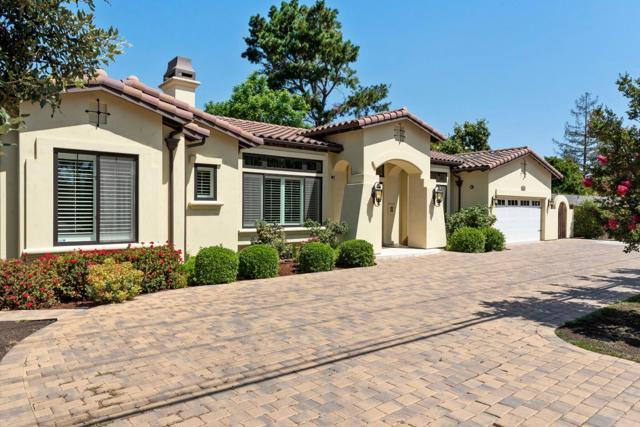 18531 Allendale Avenue, Saratoga, CA 95070