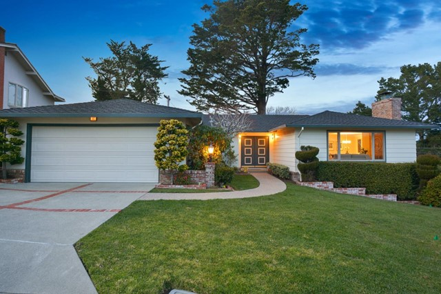40 Sherwood Court, Millbrae, CA 94030