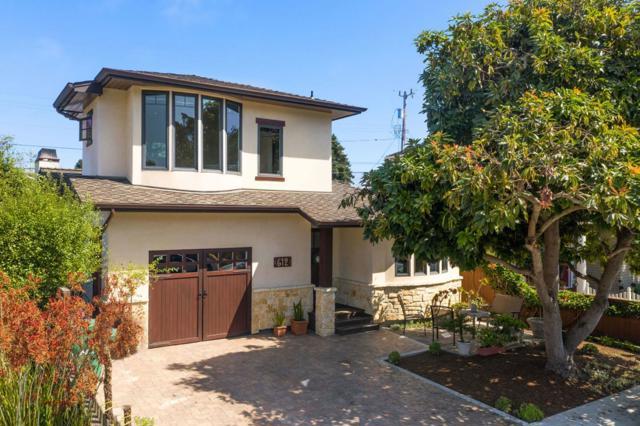 612 Gilroy Drive, Capitola, CA 95010
