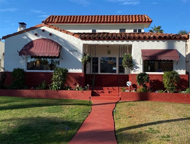 4940 Canterbury Drive, San Diego, CA 92116