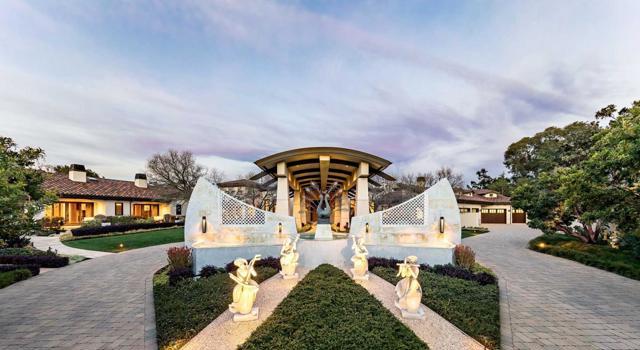 27500 La Vida Real, Los Altos Hills, CA 94022