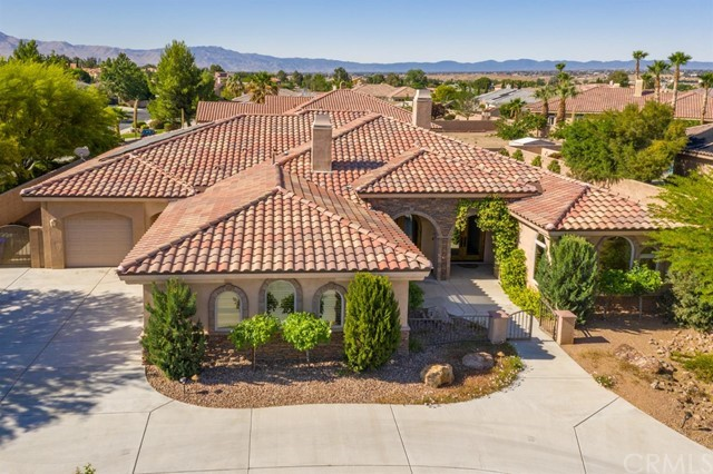 19197 Kanbridge Street, Apple Valley, CA 92308