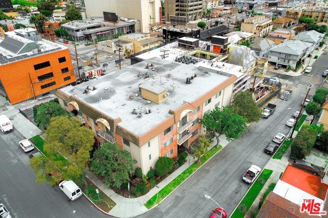 9581 ALCOTT Street, Los Angeles, CA 90035
