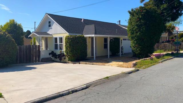 1249 Waring Street, Outside Area (Inside Ca), CA 93955