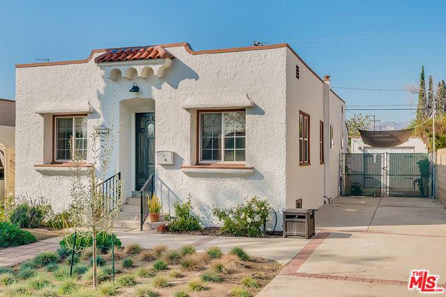 915 N MACNEIL Street, San Fernando, CA 91340