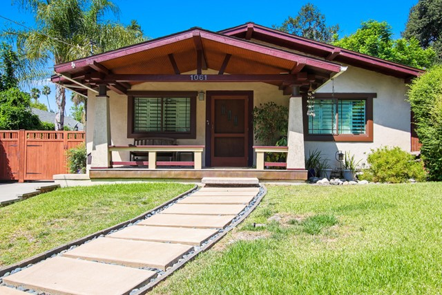 1061 N Catalina Avenue, Pasadena, CA 91104