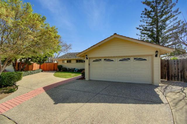 141 Bret Harte Court, Santa Clara, CA 95050