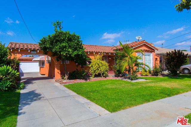 11961 Longvale Av, Lynwood, CA 90262 Photo