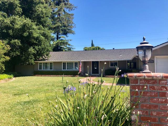 18931 Ansley Place, Saratoga, CA 95070
