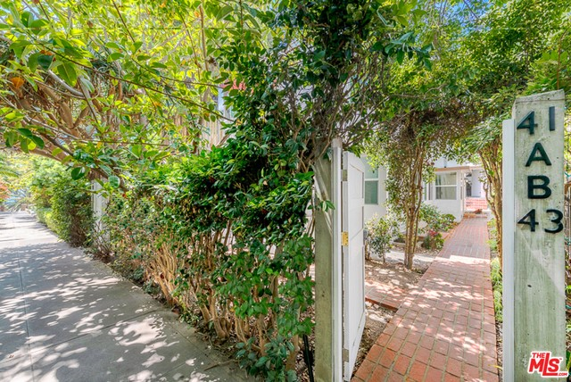 41 SEAVIEW Terrace C, Santa Monica, CA 90401