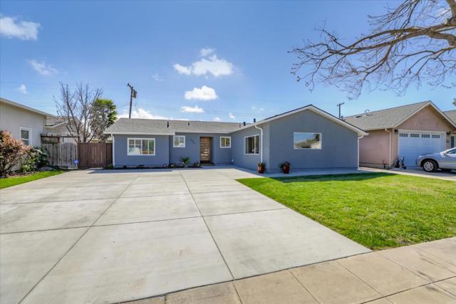 4330 Strawberry Park Drive, San Jose, CA 95129