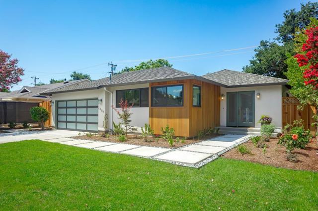 2489 Lost Oaks Drive, San Jose, CA 95124
