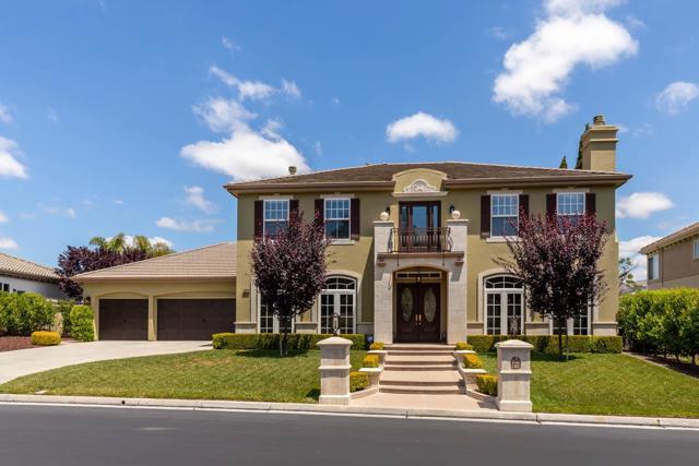 4925 Portmarnoch Court, San Jose, CA 95138