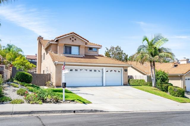740 Avenida Amigo, San Marcos, CA 92069