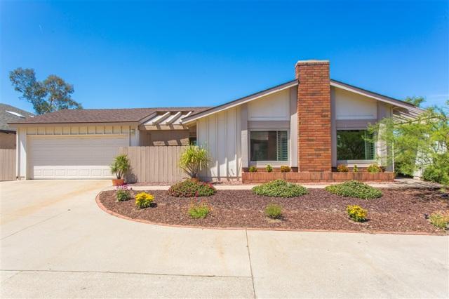 10587 Montego Drive, San Diego, CA 92124