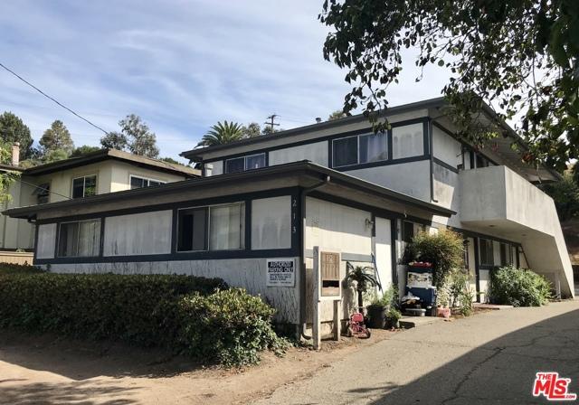 213 Ladera St, Santa Barbara, CA 93101 Photo